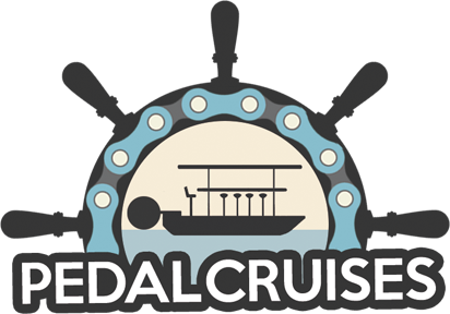Pedalcruises.com
